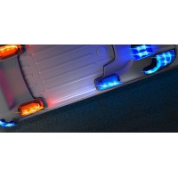 Ambulans Tepe Lambası Siren Sistemleri