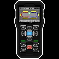 E-SRN - Kablosuz-Kablolu Dijital Siren Cihazı