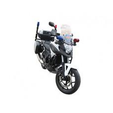 Motosiklet İkaz Sistemleri